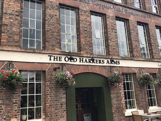 The Old Harkers Arms: photo0.jpg