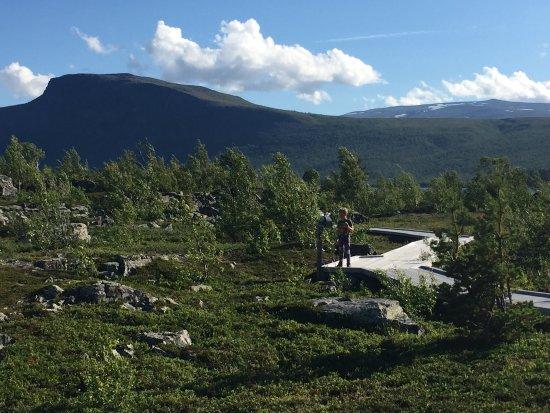 Gallivare, Schweden: photo1.jpg