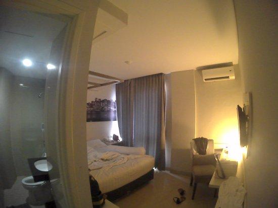 ruang kamar picture of vio cihampelas hotel bandung tripadvisor rh tripadvisor ca