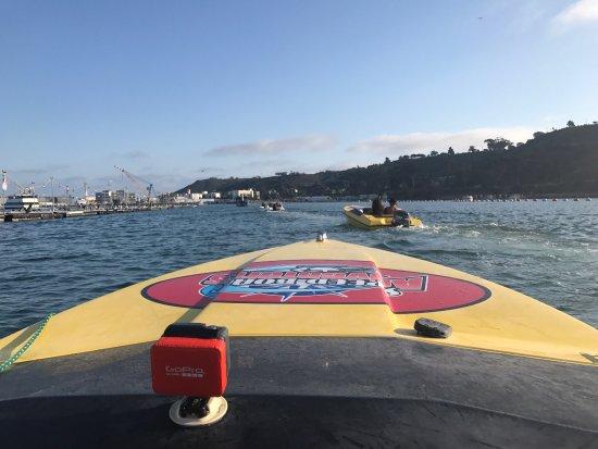 Speed Boat Adventures : photo5.jpg