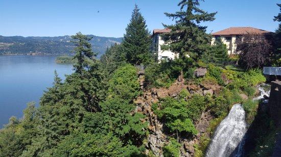 Imagen de Columbia Cliff Villas Hotel
