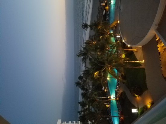 Sea Garden Nuevo Vallarta: 20170404_204047_large.jpg