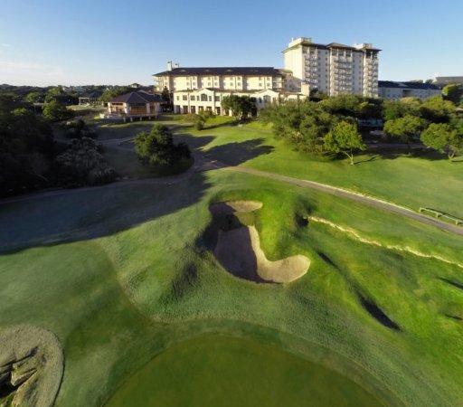 The Grove Apartments Austin: Omni Barton Creek Resort & Spa