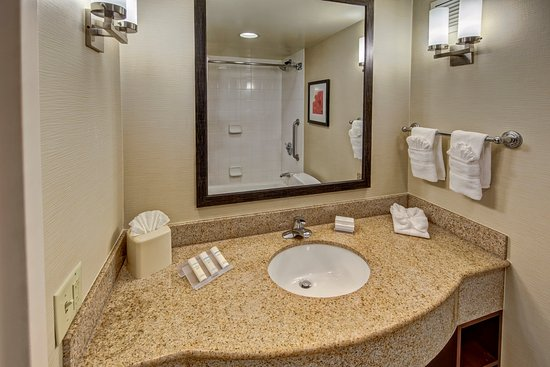 Hilton Garden Inn Houston / Bush Intercontinental Airport Photo