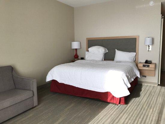 hampton inn suites by hilton grande prairie picture of hampton rh tripadvisor ca