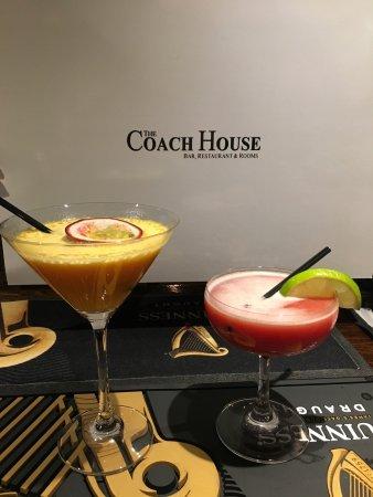 Bentham, UK: The Coach House Inn