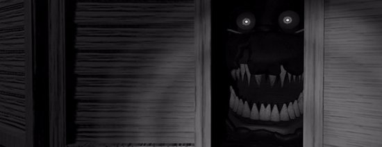Monsters In The Closet Play