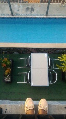 EDU Hostel Jogja: Cocok bgt buat backpacker, apalagi solo traveller kayak saya. Hostel yg harga kaki lima tp kuali