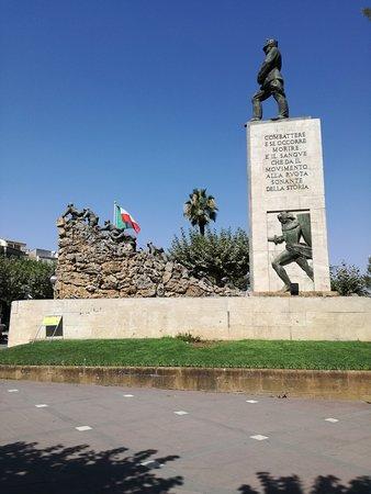 Monumento al Generale Antonio Cascino