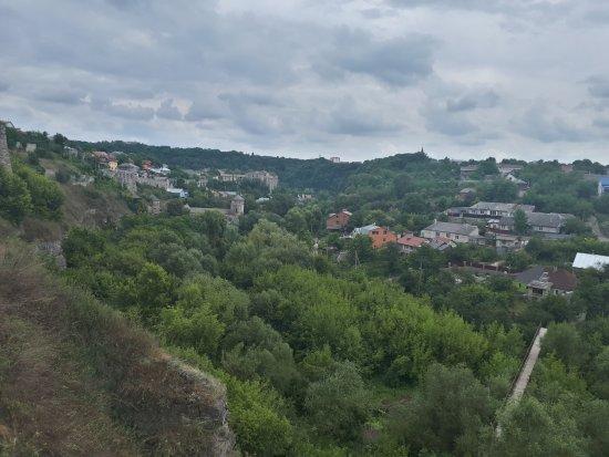 Kamianets-Podilskyi, Ucrania: Каменец-Подольский