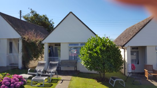 Golden Acre Holiday Bungalows Bridport Cottage Reviews & s