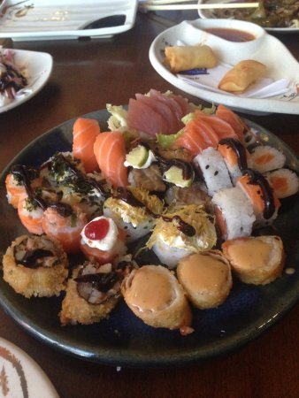 Sumare, SP: Pratos deliciosos!!