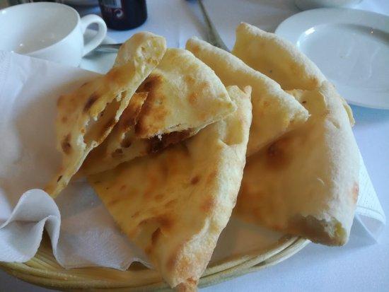 Romeo's Restaurant: Фокачча