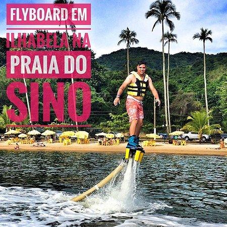 Flyboard SP