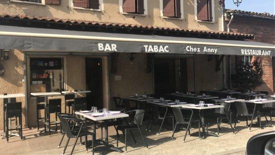 Maison Dumouch : Top Restaurant Hoe krijgen ze het voor elkaar !!!! Dag menu  Vandaag soep vooraf Varkens roti Sp