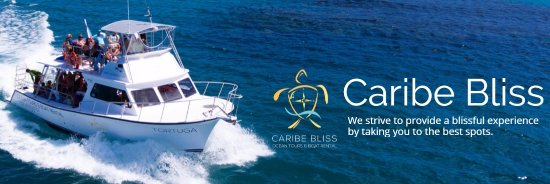 Fajardo, Puerto Rico: Caribe Bliss - Ocean Tours & Boat Rental
