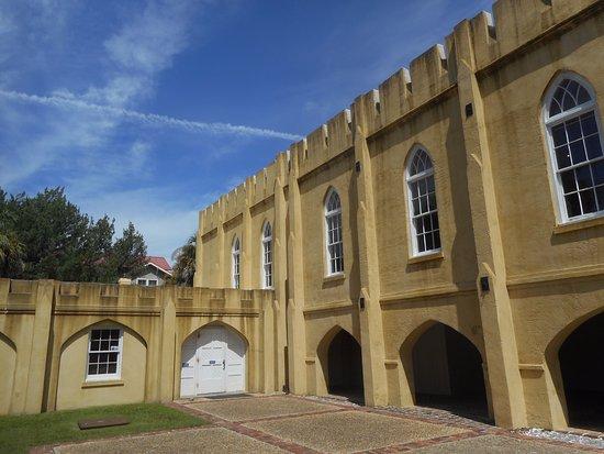 Beaufort History Museum