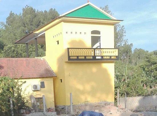 Entrance - Picture of Pepperhouse Homestay, Phong Nha-Ke Bang National Park - Tripadvisor