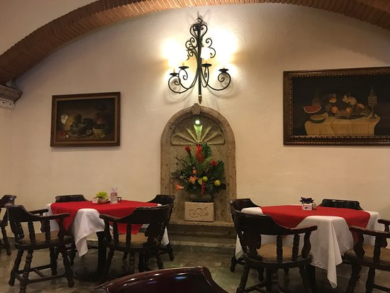 Photo2 Jpg Picture Of Hotel Santa Anita Los Mochis