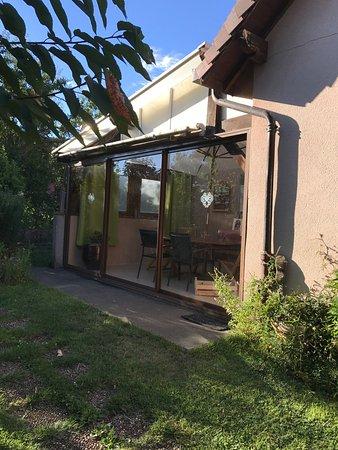Louchy-Montfand, Francia: Chambres d'Hôtes Le Courtiau