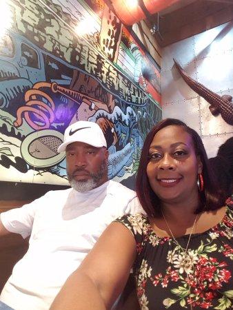 Stafford, TX: Razoos Cajun Cuisine