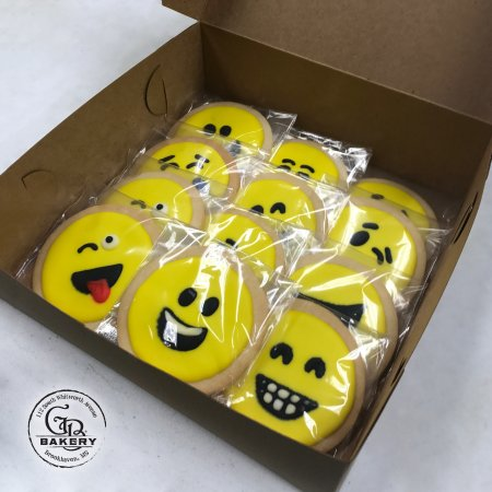 Brookhaven, MS: Fun cookies!