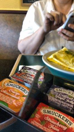 Miss Lyndonville Diner Bild