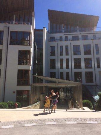 Radina's Way Hotel : photo0.jpg