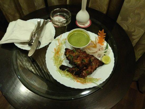 A short stay in HHI Bhuvaneshvar