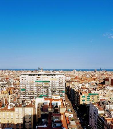 Melia Barcelona Sarria: 20170729_191611_large.jpg