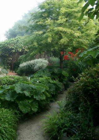 Jardin int rieur ciel ouvert athis de l 39 orne conseils ce qu 39 il faut savoir pour votre - Jardin contemporain athis de l orne nantes ...