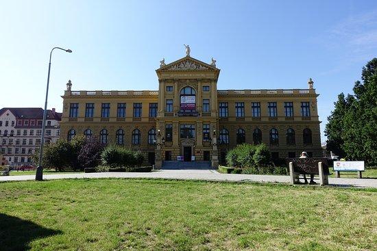 Muzeum Prahy Fotografie