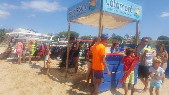 Playa de San Pol: 20170809_121556_large.jpg
