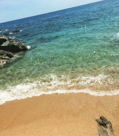 Голопопый Крит и нудистский Красный пляж  RijayaSonya