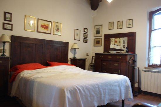 Torrita di Siena, Włochy: La nostra camera