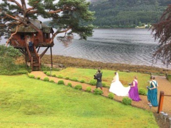 Loch Goil Foto