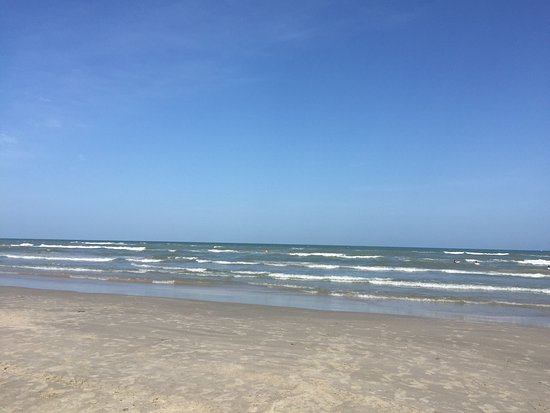 Padre Island National Seashore: photo0.jpg