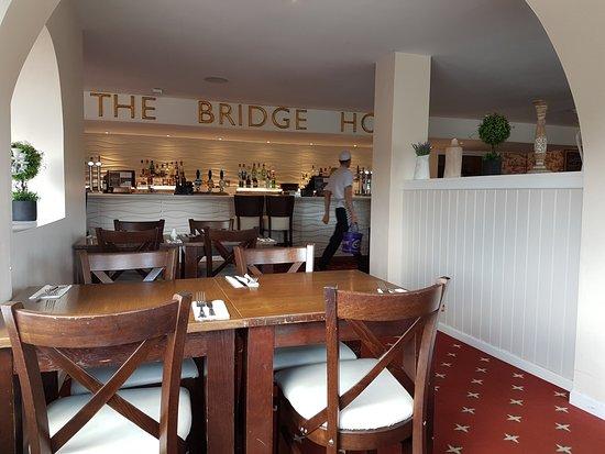 Bridge House Hotel Restaurant Ferndown