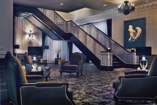 The Adelaide Hotel, Toronto : Grand Foyer
