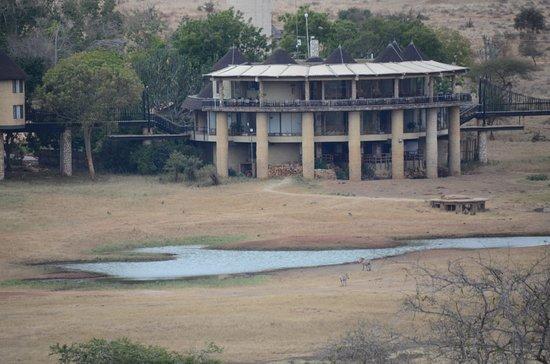 Tsavo Photo