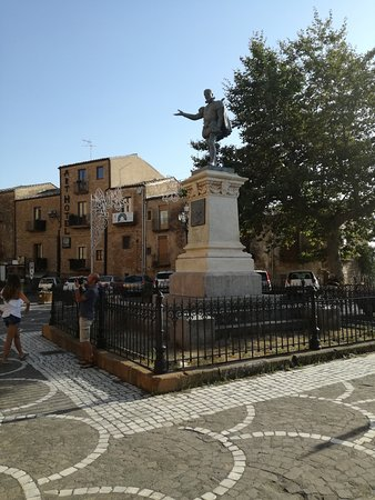 Piazza Armerina Photo