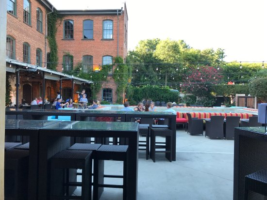 Photo2 Jpg Picture Of Mulino Italian Kitchen Bar Raleigh