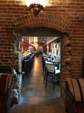 Photo3 Jpg Picture Of Mulino Italian Kitchen Bar Raleigh