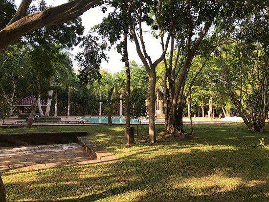 Palm Garden Village Hotel : photo1.jpg