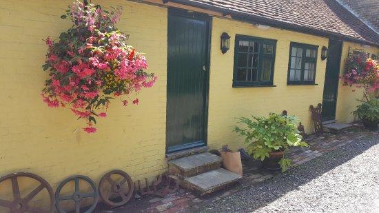The Roebuck Inn: 20170806_120139_large.jpg