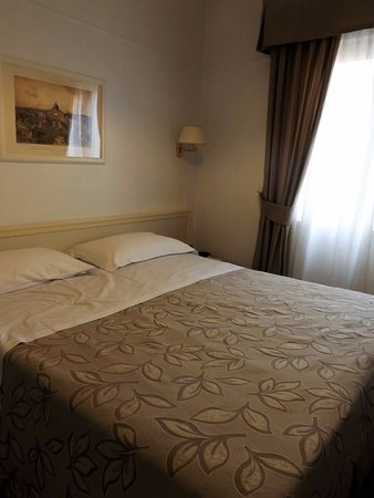 Hotel Modigliani Photo