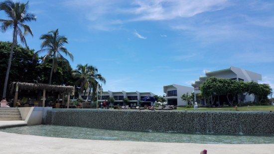 Nitro City Panama Action Sports Resort Image