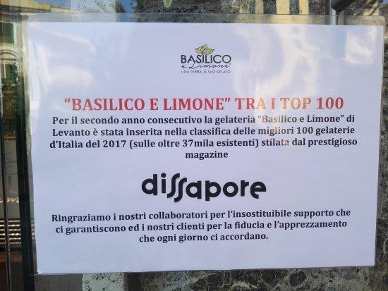 Gelateria Basilico e Limone: IMG_20170808_151451_large.jpg