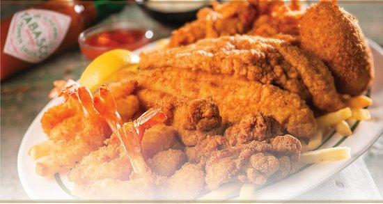 Orleans Seafood Kitchen Katy Fotos N Mero De Tel Fono Y Restaurante Opiniones Tripadvisor