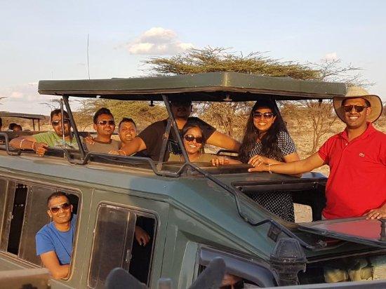 Shaba National Reserve, Kenia: IMG-20170418-WA0008_large.jpg